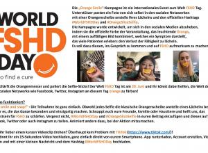 World FSHD Day 2019