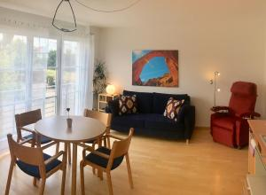 Appartement Tuniberg