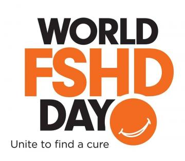 World FSHD Day 2018