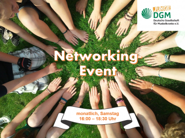 Networking Event Junge DGM